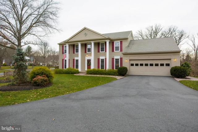 145 Peyton Road, STERLING, VA 20165 (#VALO267968) :: The Putnam Group