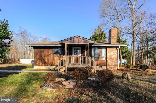 638 Los Alamos Lane, LUSBY, MD 20657 (#MDCA140364) :: Great Falls Great Homes