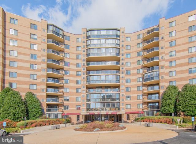 8380 Greensboro Drive #725, MCLEAN, VA 22102 (#VAFX746428) :: Bic DeCaro & Associates