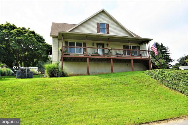 1000 2ND Street, MOUNT WOLF, PA 17347 (#PAYK105744) :: The Heather Neidlinger Team With Berkshire Hathaway HomeServices Homesale Realty