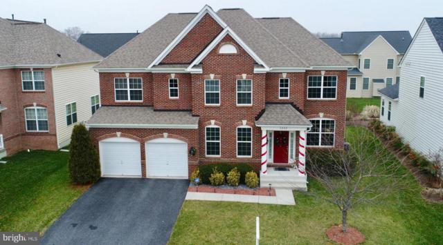 6202 Alan Linton Boulevard W, FREDERICK, MD 21703 (#MDFR191062) :: ExecuHome Realty