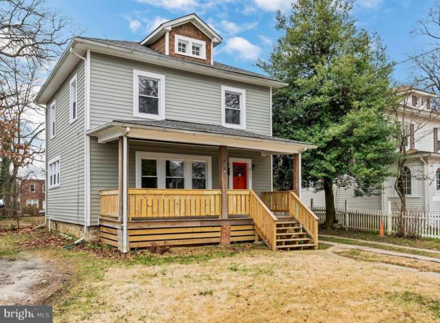 611 Saint Dunstans Road, BALTIMORE, MD 21212 (#MDBA304424) :: The Gus Anthony Team