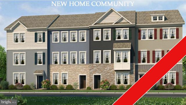 2247 Pagefield Way, ODENTON, MD 21113 (#MDAA302692) :: ExecuHome Realty
