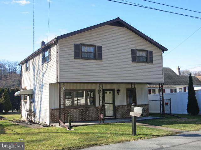 156 N Canal Street, LEESPORT, PA 19533 (#PABK247778) :: Jason Freeby Group at Keller Williams Real Estate