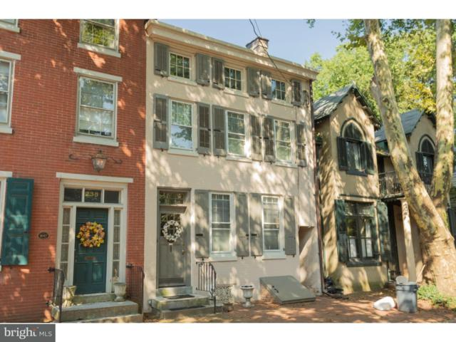 236 Wood Street, BURLINGTON, NJ 08016 (#NJBL245782) :: The John Wuertz Team