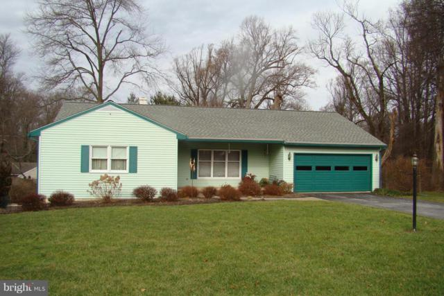 993 S Penn Drive, WEST CHESTER, PA 19380 (#PACT285386) :: Colgan Real Estate