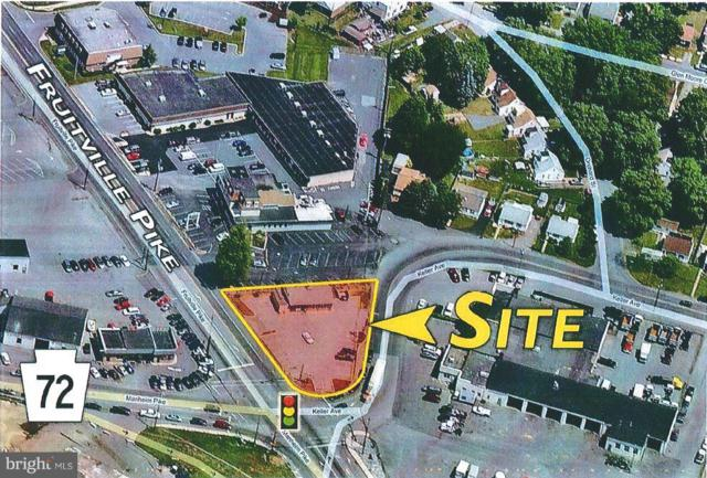 1325 Fruitville Pike, LANCASTER, PA 17601 (#PALA114854) :: John Smith Real Estate Group
