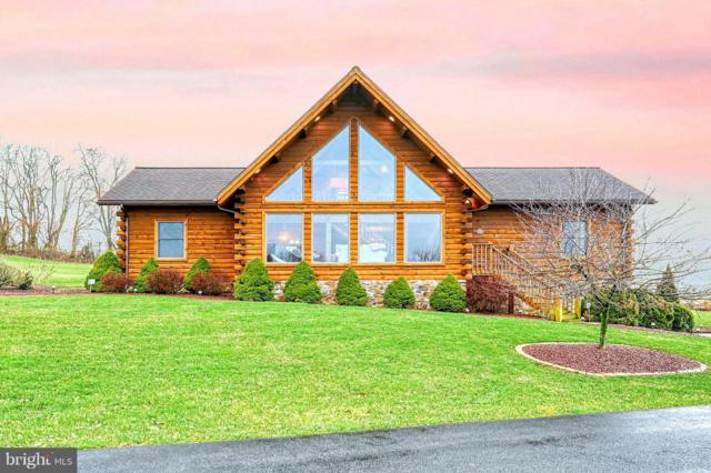 185 Rose Hill Drive, NEW CUMBERLAND, PA 17070 (#PAYK105758) :: The Joy Daniels Real Estate Group