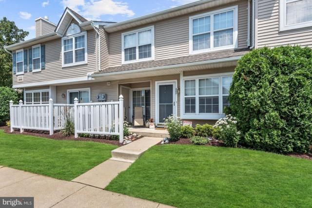 202 Kirby Way, MOUNT LAUREL, NJ 08054 (#NJBL245790) :: Ramus Realty Group