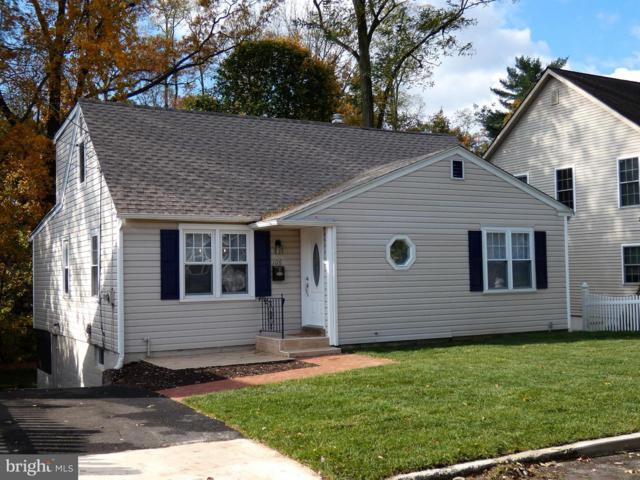 106 Westmont Avenue, HADDON TOWNSHIP, NJ 08108 (#NJCD254232) :: Ramus Realty Group