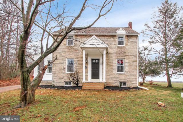 4360 Bridgeview Road, STEWARTSTOWN, PA 17363 (#PAYK105762) :: Benchmark Real Estate Team of KW Keystone Realty
