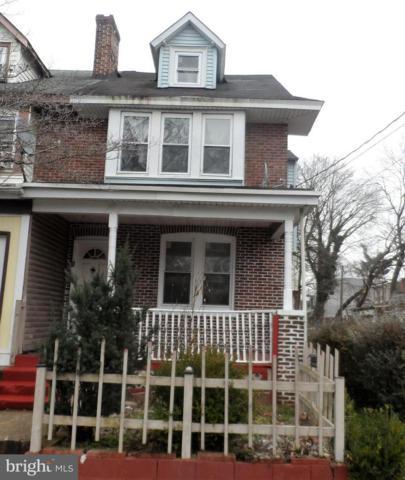 16 Laurel, TRENTON, NJ 08618 (#NJME203620) :: Jason Freeby Group at Keller Williams Real Estate