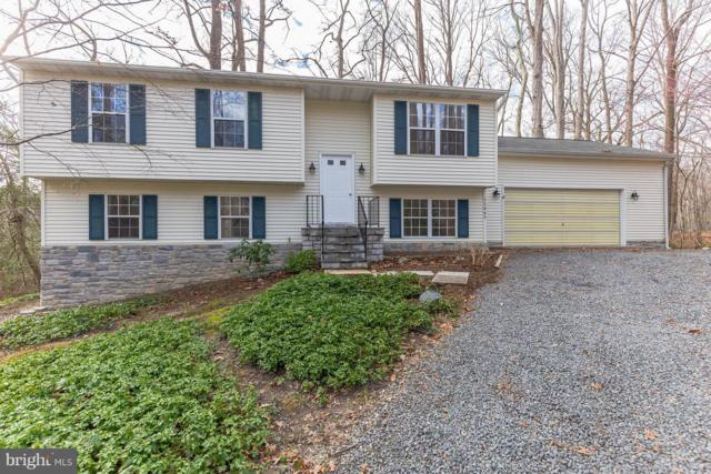 12865 Tern Court, LUSBY, MD 20657 (#MDCA140368) :: ExecuHome Realty