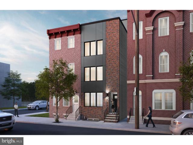 1704 N Marshall Street #1, PHILADELPHIA, PA 19122 (#PAPH509296) :: Jason Freeby Group at Keller Williams Real Estate