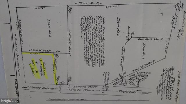 10329 Racetrack Road, BERLIN, MD 21811 (#MDWO102074) :: Joe Wilson with Coastal Life Realty Group