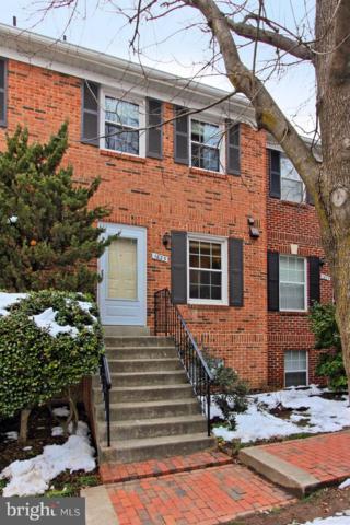 1623 S Barton Street, ARLINGTON, VA 22204 (#VAAR103992) :: Arlington Realty, Inc.