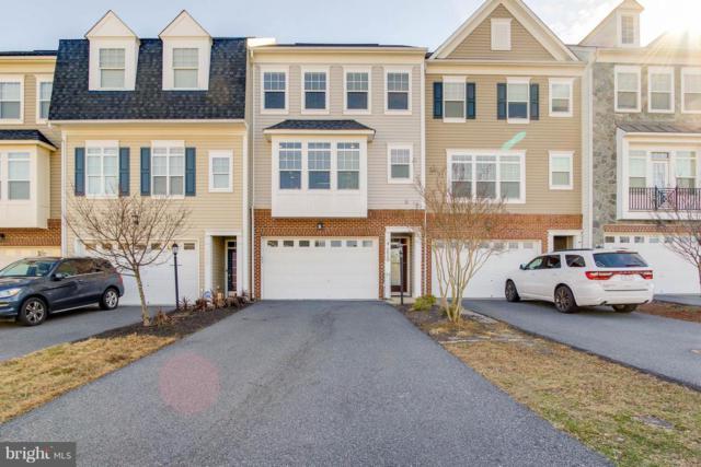 220 Woodstream Boulevard, STAFFORD, VA 22556 (#VAST165850) :: Browning Homes Group