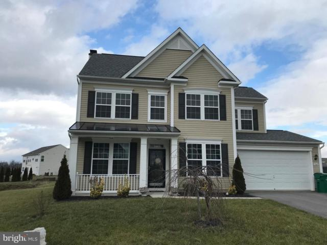 15685 Wedgewood Drive, GREENCASTLE, PA 17225 (#PAFL141256) :: Benchmark Real Estate Team of KW Keystone Realty