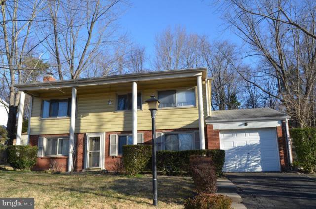 4616 Dale Boulevard, WOODBRIDGE, VA 22193 (#VAPW322228) :: Pearson Smith Realty