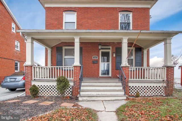 933 Carlisle Street, HANOVER, PA 17331 (#PAYK105776) :: Colgan Real Estate