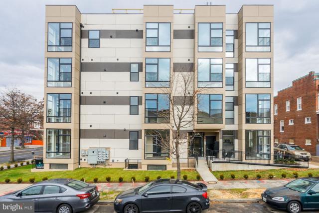 1353 Randolph Street NW #2, WASHINGTON, DC 20011 (#DCDC309426) :: Eng Garcia Grant & Co.