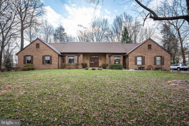12085 Old Frederick Road, MARRIOTTSVILLE, MD 21104 (#MDHW209294) :: Remax Preferred | Scott Kompa Group