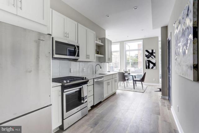 1353 Randolph Street NW #1, WASHINGTON, DC 20011 (#DCDC309430) :: Eng Garcia Grant & Co.