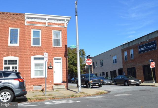 2520 Fait Avenue, BALTIMORE, MD 21224 (#MDBA304460) :: The France Group