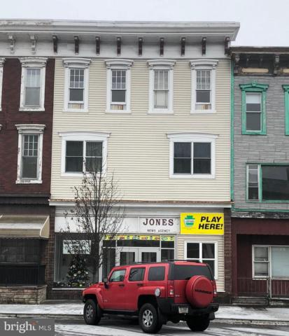 128 E Centre Street, MAHANOY CITY, PA 17948 (#PASK115806) :: Ramus Realty Group