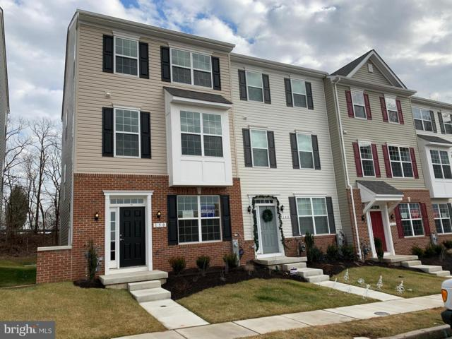 150 Ironwood Court, ROSEDALE, MD 21237 (#MDBC331930) :: ExecuHome Realty