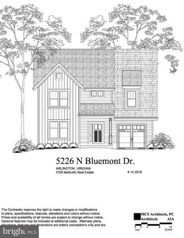 5226 N Bluemont Drive, ARLINGTON, VA 22203 (#VAAR104008) :: City Smart Living