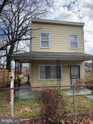 3618 Martin Luther King Jr Avenue SE, WASHINGTON, DC 20032 (#DCDC309448) :: Blue Key Real Estate Sales Team