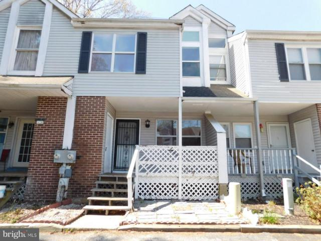 10 Kathy Ct, NEW CASTLE, DE 19720 (#DENC317438) :: RE/MAX Coast and Country