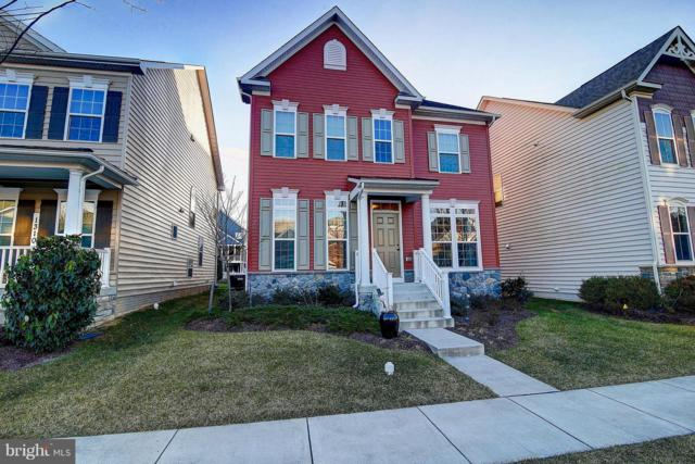 1308 Volunteer Drive, BRUNSWICK, MD 21716 (#MDFR191088) :: The Maryland Group of Long & Foster