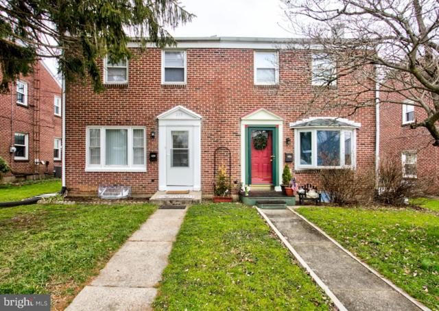 233 Euclid Avenue, LANCASTER, PA 17603 (#PALA114884) :: Benchmark Real Estate Team of KW Keystone Realty