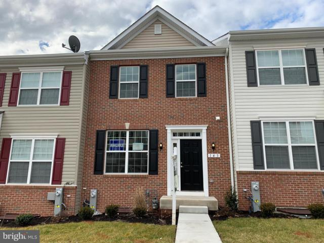 143 Ironwood Court, ROSEDALE, MD 21237 (#MDBC331940) :: ExecuHome Realty