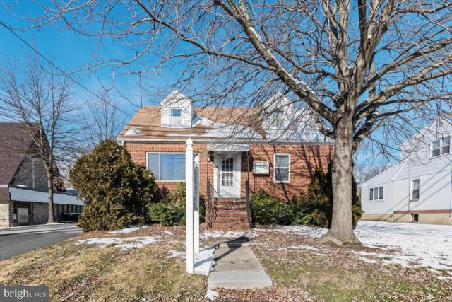 9544 Belair Road, BALTIMORE, MD 21236 (#MDBC331944) :: The Sebeck Team of RE/MAX Preferred