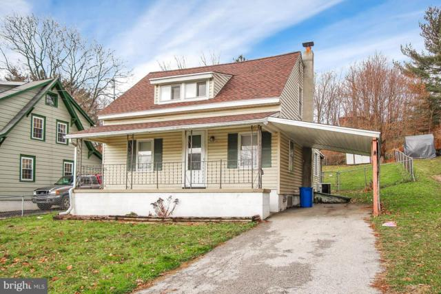 1439 W College Avenue, YORK, PA 17404 (#PAYK105790) :: The Heather Neidlinger Team With Berkshire Hathaway HomeServices Homesale Realty