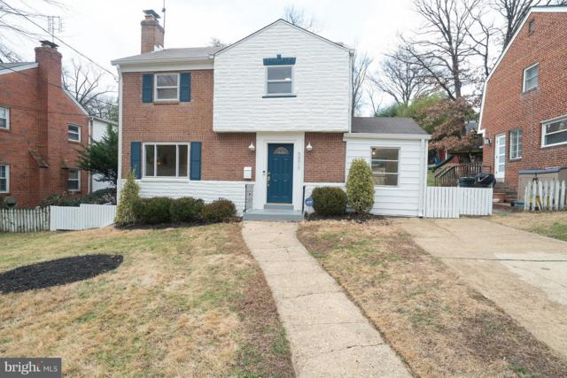 5806 Dewey Street, CHEVERLY, MD 20785 (#MDPG377104) :: The Sky Group