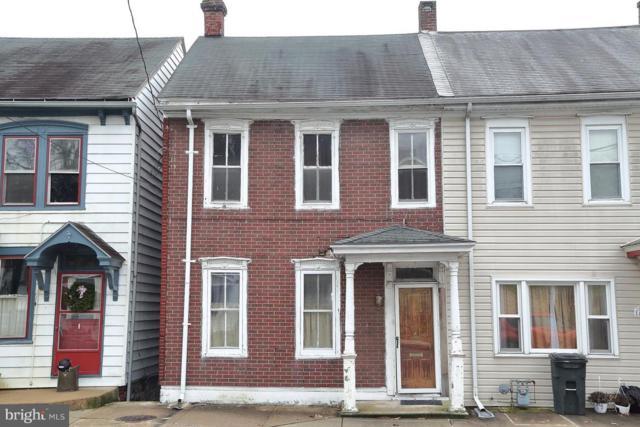 407 E Market Street, MARIETTA, PA 17547 (#PALA114888) :: The Joy Daniels Real Estate Group