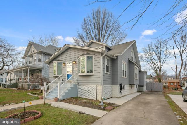 907 Linwood Avenue, COLLINGSWOOD, NJ 08108 (#NJCD254276) :: Jason Freeby Group at Keller Williams Real Estate