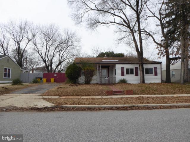 1021 Fitzallen Road, GLEN BURNIE, MD 21060 (#MDAA302762) :: Colgan Real Estate