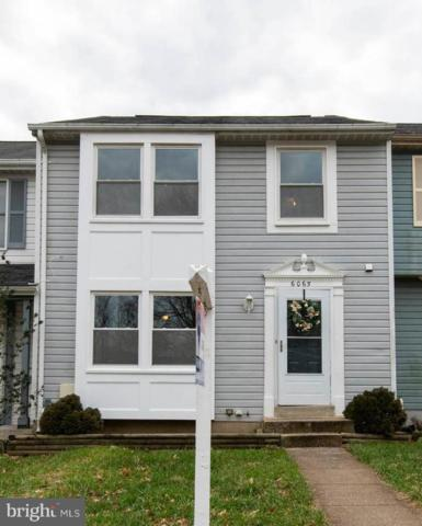 6065 Cedar Wood Drive, COLUMBIA, MD 21044 (#MDHW209304) :: ExecuHome Realty
