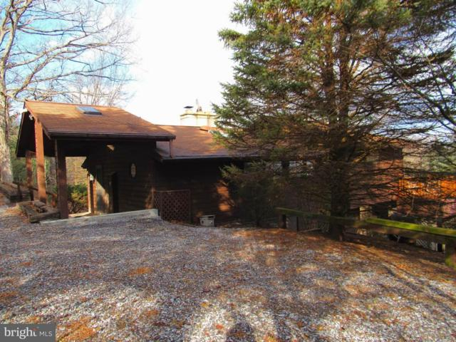 2681 Audubon Road, HEDGESVILLE, WV 25427 (#WVBE134378) :: Colgan Real Estate