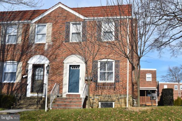 1821 Maple Street, WILMINGTON, DE 19805 (#DENC317446) :: Compass Resort Real Estate