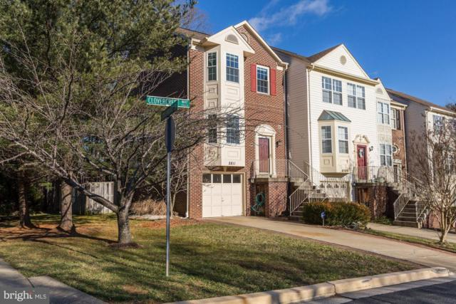 2811 Clovercrest Way, OLNEY, MD 20832 (#MDMC487748) :: The Speicher Group of Long & Foster Real Estate