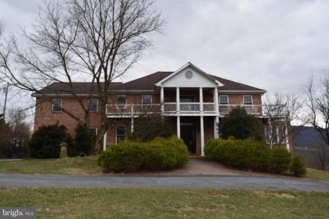269 Wealthy Road, LINDEN, VA 22642 (#VAWR118200) :: Eng Garcia Grant & Co.