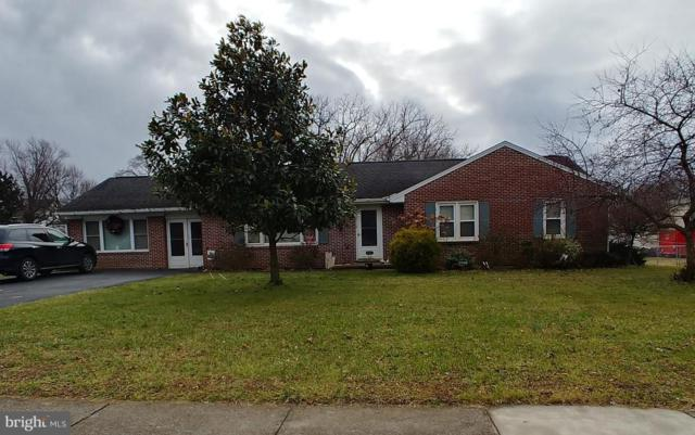241 E Madison Street, GREENCASTLE, PA 17225 (#PAFL141260) :: Benchmark Real Estate Team of KW Keystone Realty