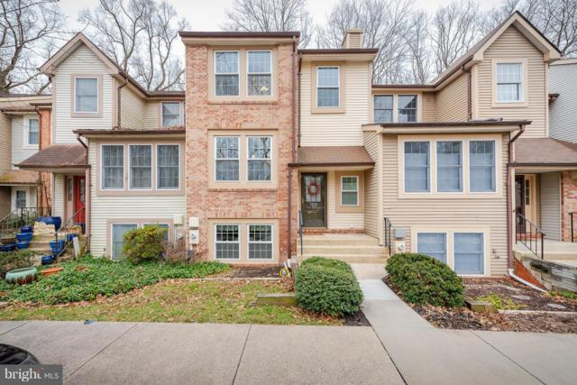 7279 Swan Point Way 15-7, COLUMBIA, MD 21045 (#MDHW209312) :: ExecuHome Realty