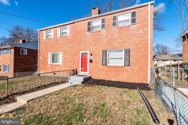 6418 Seat Pleasant Drive, CAPITOL HEIGHTS, MD 20743 (#MDPG377114) :: ExecuHome Realty